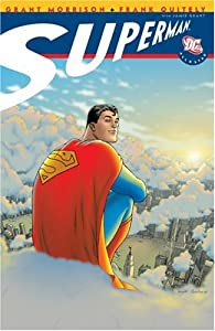 "Cover of ""All Star Superman, Vol. 1"""