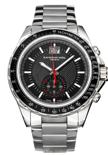 Raymond Weil 8620-ST-20001 Men's RW Sport Chrono Watch