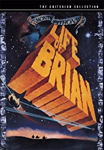 """Cover of """"Life of Brian"""""""