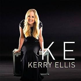 KERRY ELLIS KE