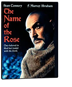 "Cover of ""The Name of the Rose"""