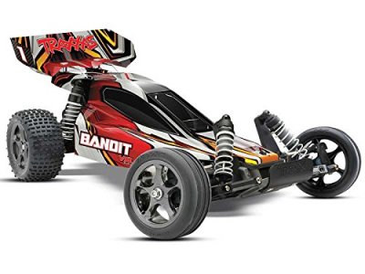 Traxxas-24076-3-110-Bandit-VXL-RTR-with-Stability-Management-Vehicle