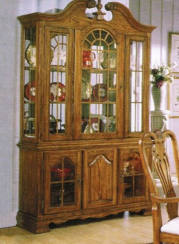 Buy Low Price Acme Furniture China Cabinet Buffet Hutch
