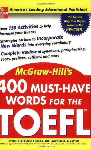 Toefl mc graw gratis