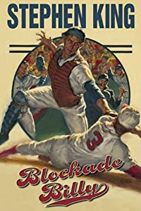 "Cover of ""Blockade Billy"""