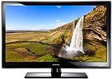 Samsung UE26EH4500 66 cm (26 Zoll) LED-Backlight-Fernseher, Energieeffizienzklasse A (HD-Ready, 50Hz, DVB-T/C) schwarz