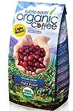 2LB Cafe Don Pablo Subtle Earth Organic Gourmet Coffee *Light Roast* Whole Bean - 2 Lb Bag