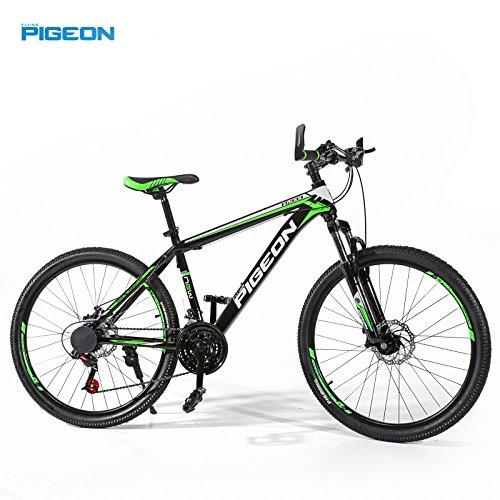 Flying Pigeon 26 Aluminum Mountain Bike