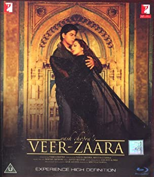 "Cover of ""Veer - Zaara [Blu-ray] (Bollywo..."