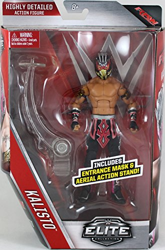 511 %2BhjaQaL - WWE Elite Action Figure Collection 2016