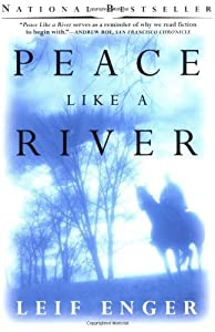 "Cover of ""Peace Like a River"""