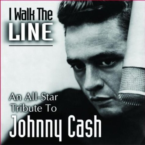 VA-I Walk The Line An All Star Tribute To Johnny Cash-CD-FLAC-2006-FLACME Download