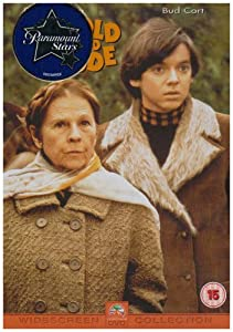 """Cover of """"Harold and Maude"""""""