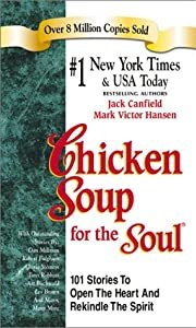 """Cover of """"Chicken Soup for the Soul"""""""