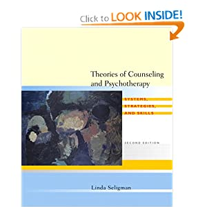 Theories of Counseling and Psychotherapy: Systems, Strategies, and Skills (2nd Edition)