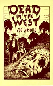 "Cover of ""Dead in the West"""