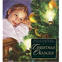 Christmas Oranges (Christmas Books)