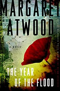 "Cover of ""The Year of the Flood: A Novel&..."