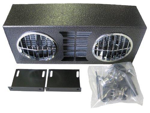 Auxiliary Heater For Truck Facias