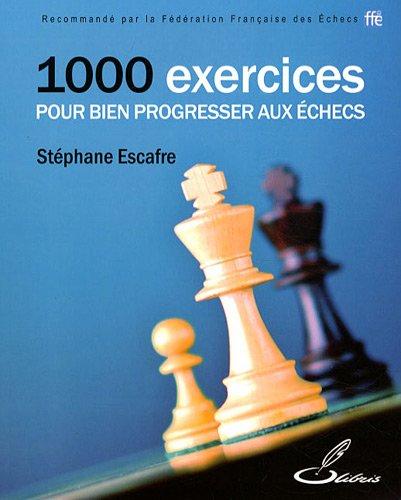 Progresser aux échecs