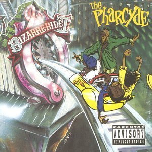 Bizarre Ride 2: The Pharcyde