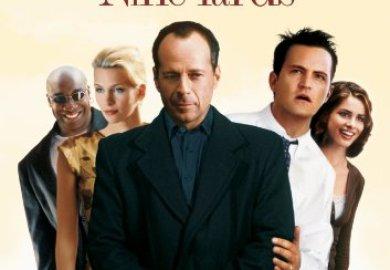 Amazon The Whole Nine Yards Bruce Willis Matthew
