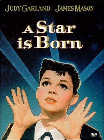 "Cover of ""A Star Is Born"""
