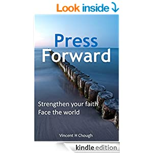 Press Forward cover