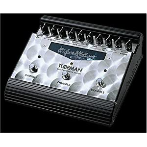 Hughes&Kettner TUBEMAN2