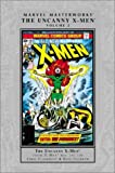 The Uncanny X-Men (Marvel Masterworks (Numbered))