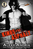 Kings of Asphalt (Motorcycle Club BBW Romance) (Club Chrome Book 1)