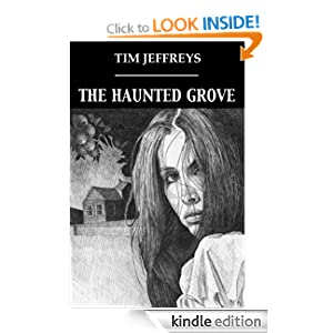 The Haunted Grove and other stories