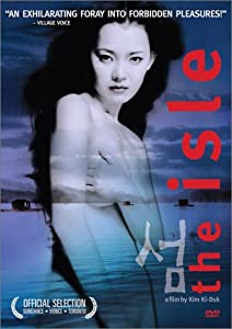"Cover of ""The Isle"""