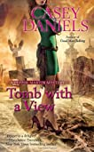 Tomb With a View (A Pepper Martin Mystery #6)