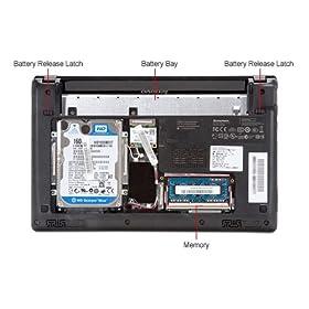 "IdeaPad S10-3 06472FU 10.1"" LED Netbook - Atom N455 1.66GHz"
