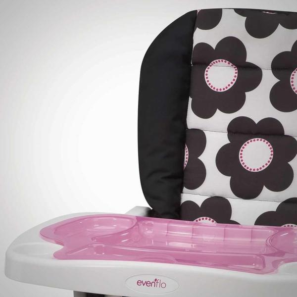 Evenflo Compact Fold High Chair Marianna