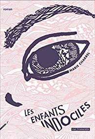 Les enfants indociles par Charrel