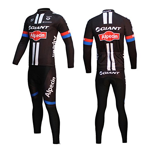Outdoor Sports Mens Breathable Cycling Short Sleeve Jersey Bike Long ... 361ecd325