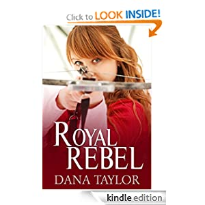 Royal Rebel