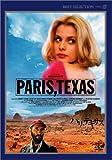 パリ、テキサス デジタルニューマスター版 Wim Wenders