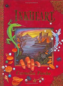 "Cover of ""Inkheart"""