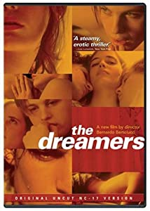 "Cover of ""The Dreamers (Original Uncut NC..."