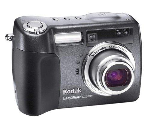 Kodak Easyshare DX7630 6 MP Digital Camera with 3xOptical Zoom