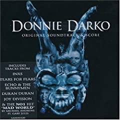 Donnie Darko BSO