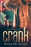 Crank (Jack 'Em Up Series Book 1)