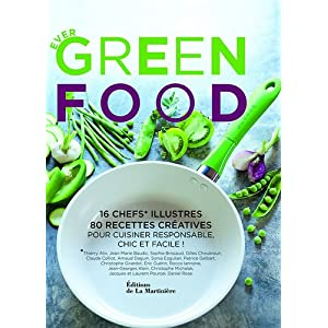 Ever green food