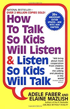 "Cover of ""How to Talk So Kids Will Listen..."