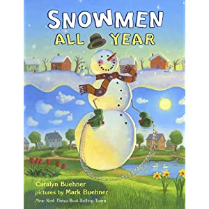 Snowmen All Year
