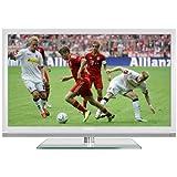 Grundig 46 VLE 8160 WL 117 cm (46 Zoll) LED-Backlight-Fernseher, Energieeffizienzklasse A (Full-HD, DVB-T/C/S2) glänzend weiß