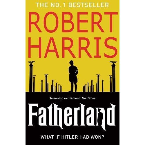 the fatherland e-book review